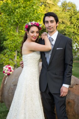 Boda Ignacio y Natalia