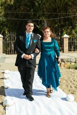 Fabian y Geraldine